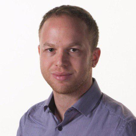 Omer Rochman  Head of Programmatic at KDS Media  Israel